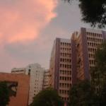 Photo Essay - Sky Watching, Monsoon Season