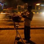 Mission Delhi – Naresh Chandra, Lodhi Road