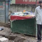 Mission Delhi – Muhammad Chand, Connaught Lane