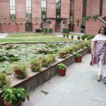 City Hangout - India Habitat Center, Lodhi Road
