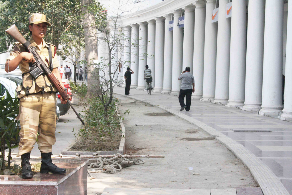 City Style - The Classy Delhiwallas, Connaught Place