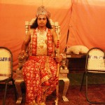 City Culture - Ramlila, August 15 Ground