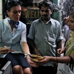 City Moment – Chaat Vendor, Kinari Bazaar