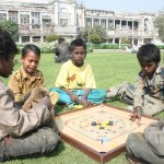 City Hangouts – Carom Clubs, Around Town