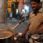 City Food - Julia Child Makes Chai in Turkman Gate