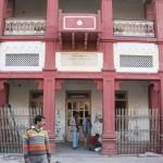 City Landmark – Walled City Museum, Lahore Gate Chowk