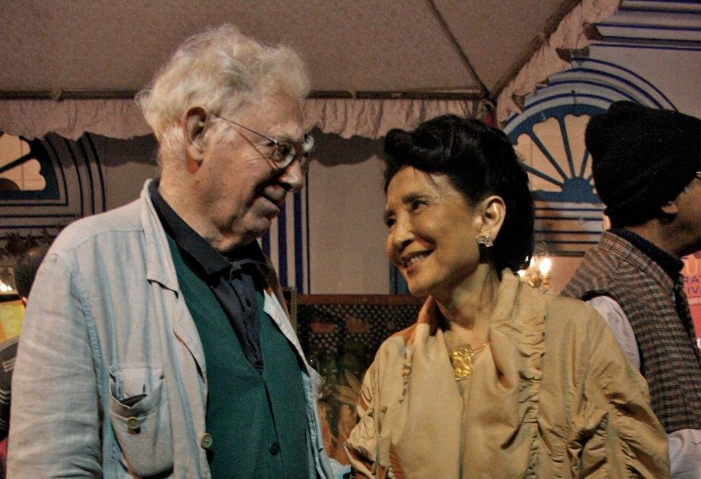 Jaipur Diary – Jung Chang and Jon Halliday
