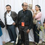 Jaipur Diary – Long Queue for JM Coetzee