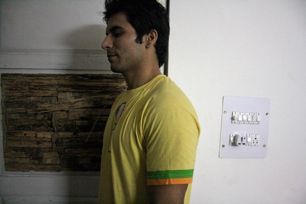 Mission Delhi – Faisal Khan, Mehrauli