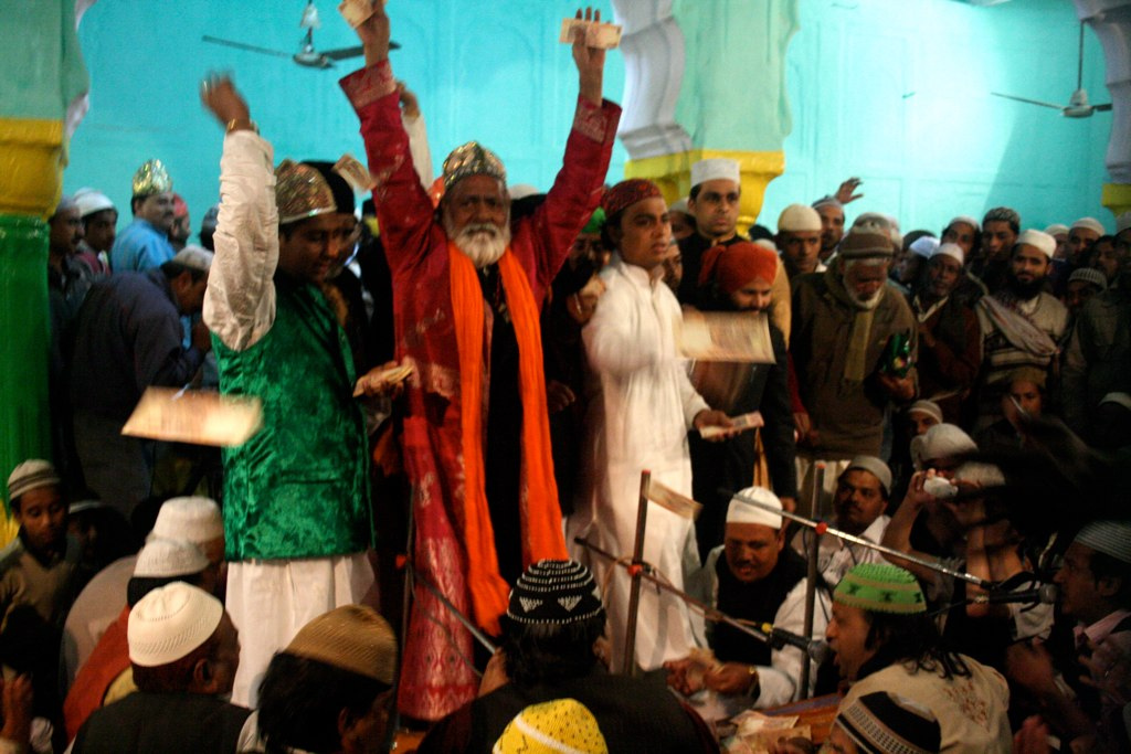 City Faith – Urs Celebrations, Khawaja Qutub Dargah