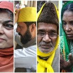 City Season – The Basant People, Hazrat Nizamuddin Dargah