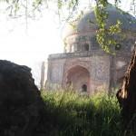 City Monument – Nila Gumbad, Nizamuddin East