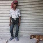 City Style – The Classy Delhiwalla, Greater Kailash-I