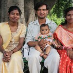 City Life - A Man With Two Wives, Lodhi Garden