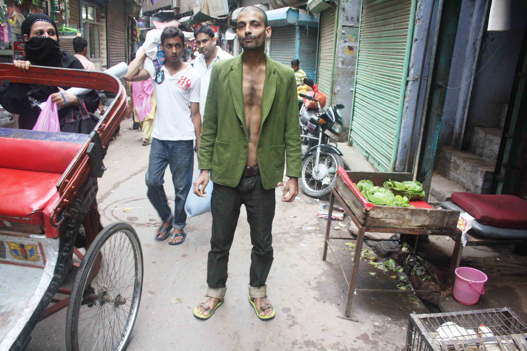 City Style - The Classy Delhiwalla, Chitli Qabar