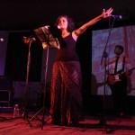 City Culture – Arundhati Roy's Concert, India Habitat Center