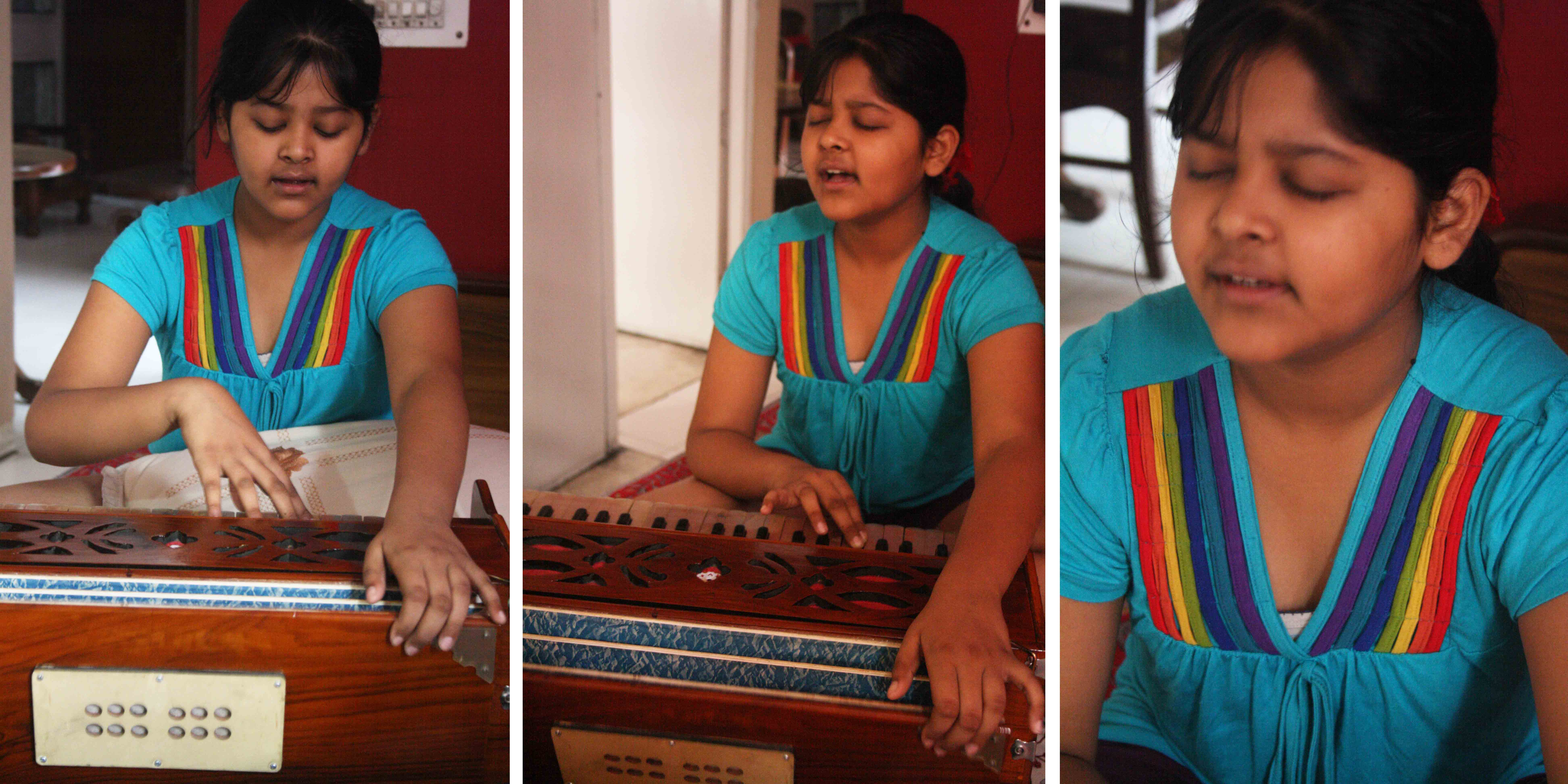 City Moment - The Daughter's Music, Sahibabad
