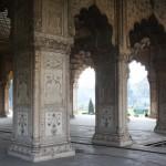 City Monument - Restoring Red Fort, Old Delhi