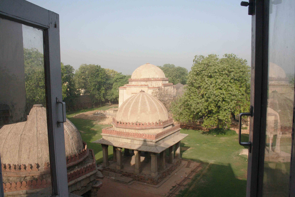 Hauz Khas Series – A House in the Village, Chapter 1