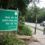 The Biographical Dictionary of Delhi – Joseph Allen Stein, b. Omaha, 1912-2001