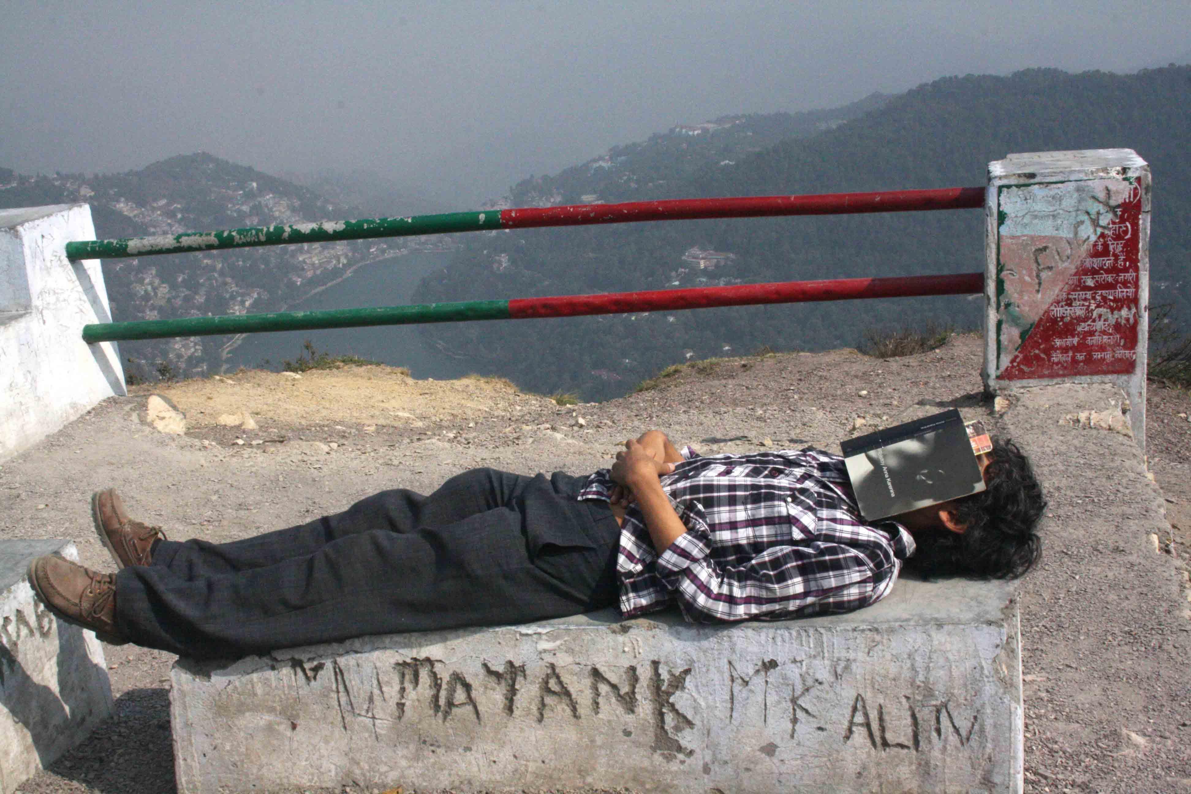 City Travel - Nainital, North of Delhi