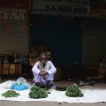 Photo Essay – Street Vendors, Around Town