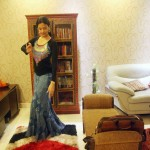 Mission Delhi – Savitha Sastry, Greater Kailash I