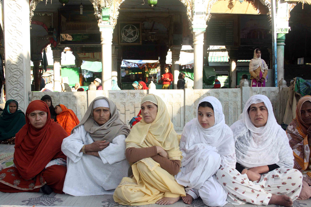 City Travel - The Heart of Sufism, Ajmer Sharif