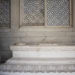 City Monument – Ghalib's Tomb, Nizamuddin Basti