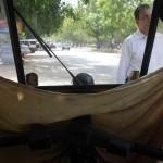 City Season – June Heat, Delhi Autos