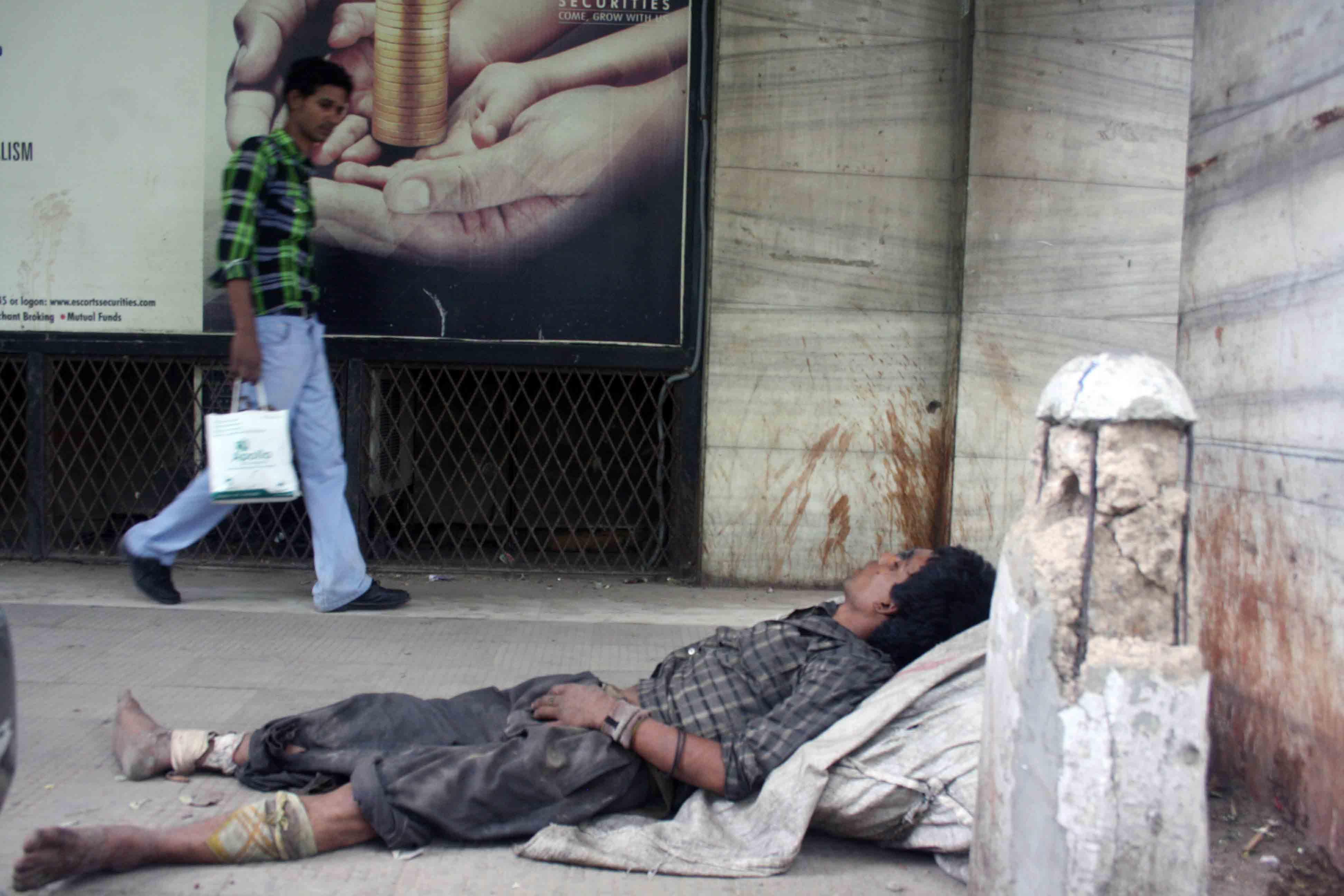 Photo Essay – Delhi Dream, Scindia House
