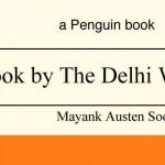 City Notice – A New Book by The Delhi Walla