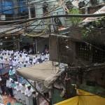 City Faith – Eid ul Fitr, Chitli Qabar Chowk