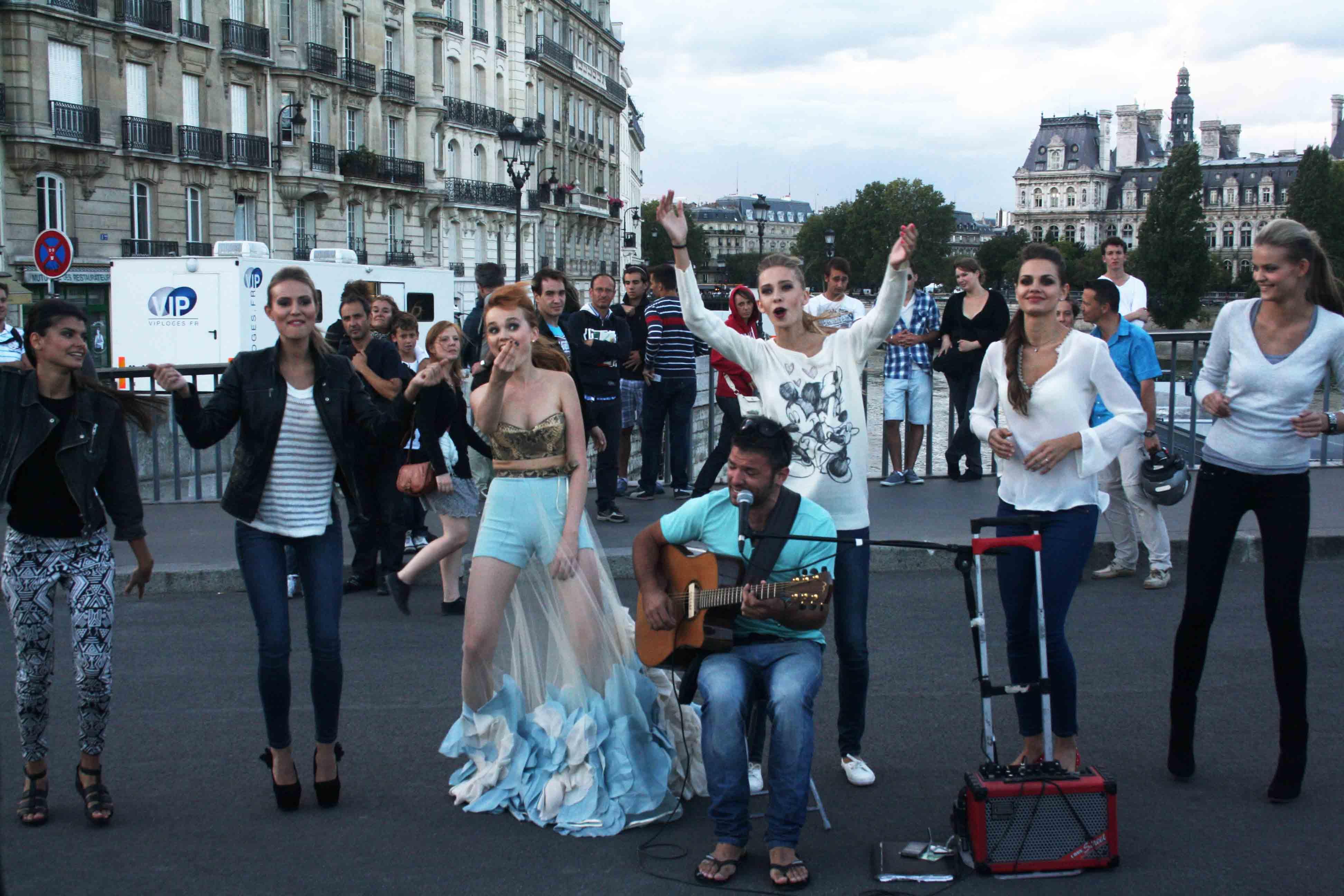 City Travel – Musée d'Orsay, Paris