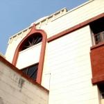 City Landmark - Sapru House, Mandi House Chowk