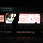 City Hangout - Night Time Delhi, Around Town
