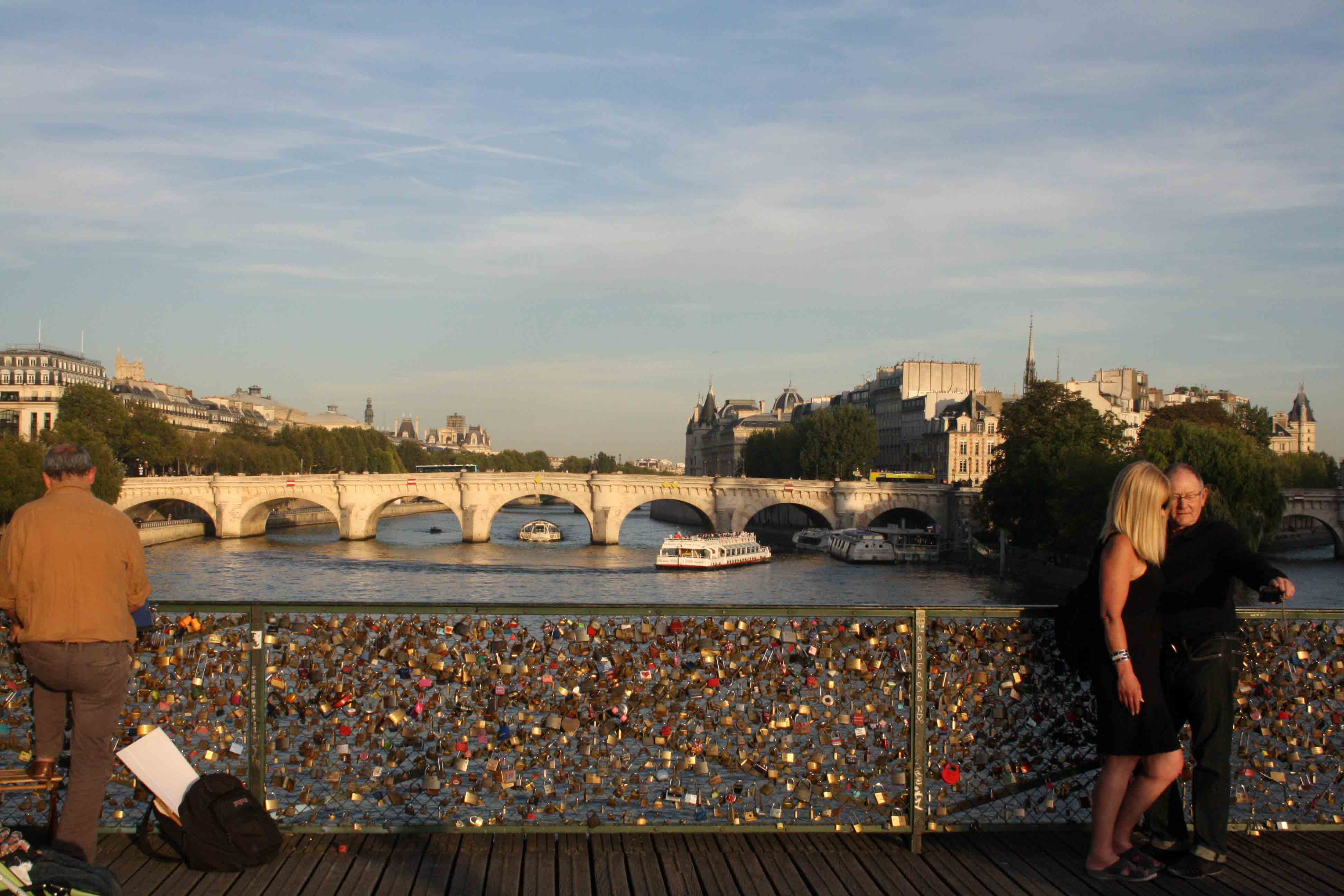 City Travel – Paris Complex, Left Bank