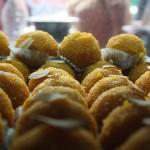 City Food - Motichoor Laddu, Ghantewala Halwai