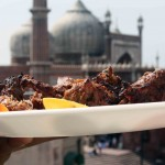 City Food - Mutton Burra, Jama Masjid's Karim