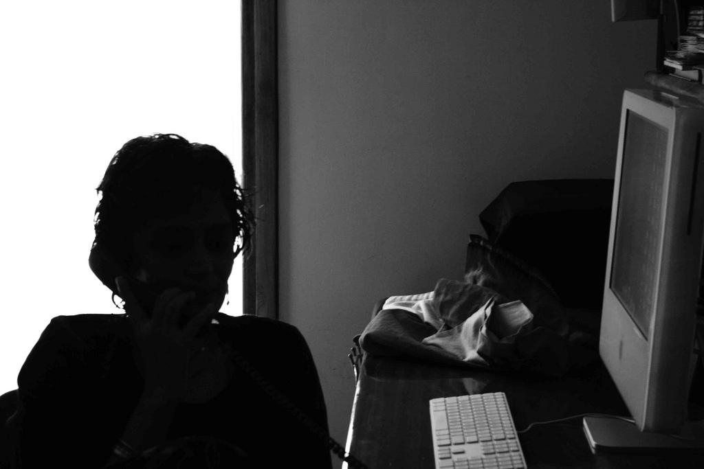 City Notice – On Arundhati Roy