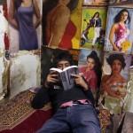 City Reading – The Delhi Proustians XXXIII, GB Road