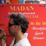 Mission Delhi - Leonid Plotkin, Paharganj