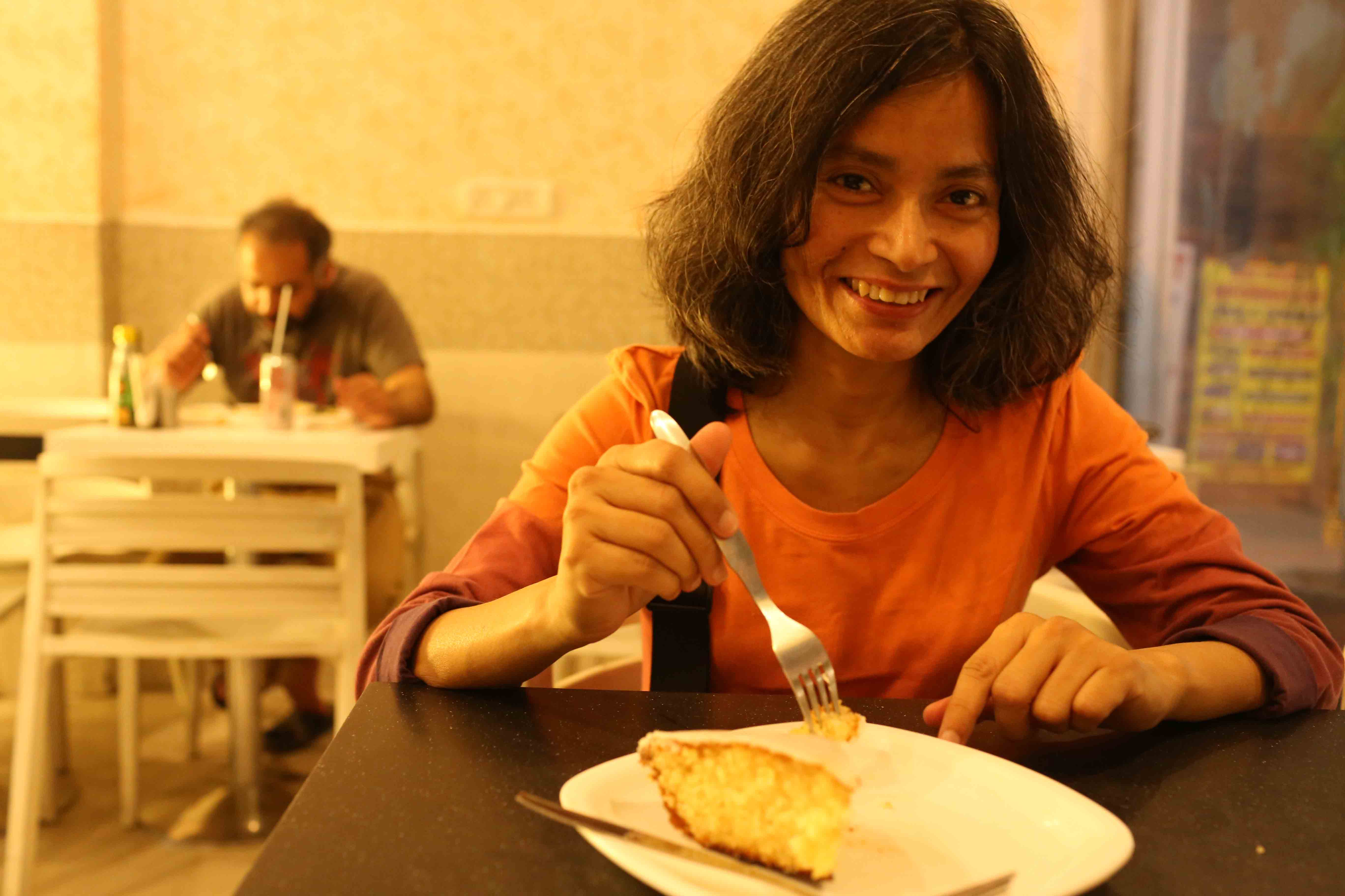 Delhi's Proust Questionnaire – Sanchita Guha, Appetite German Bakery