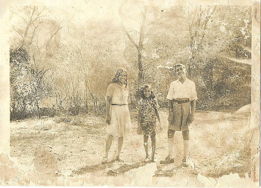 Family Album - The Senguptas, Civil Lines