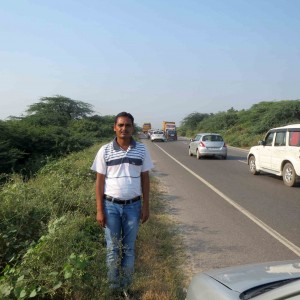 Delhi's Proust Questionnaire – Govind Singh, Gurgaon-Faridabad Road