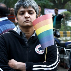 City Life – Gay Delhi, Jantar Mantar
