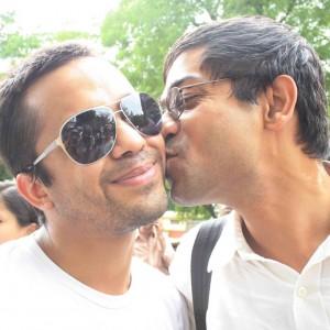 City Life - Gay Delhi, Around Town