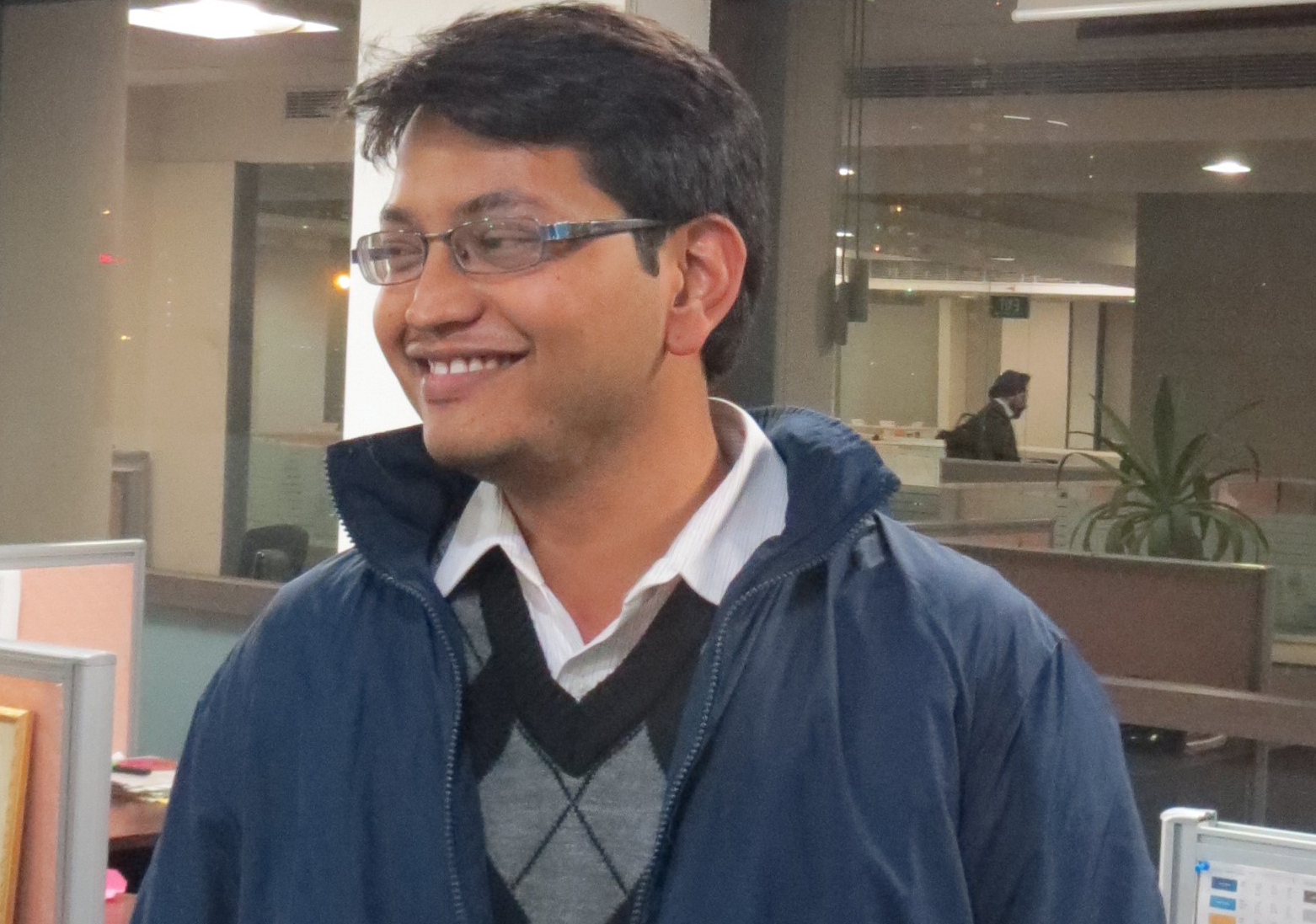 Delhi's Proust Questionnaire – Pradeep Chaturvedi, Gurgaon