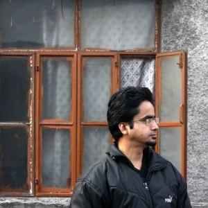 Delhi's Bandaged Heart – Neyaz Akhtar, Hotel Shalimar