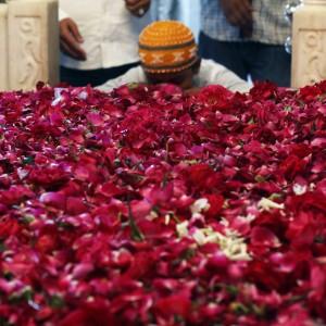 City Faith - Mai Sahiba's Dargah, Adchini Village